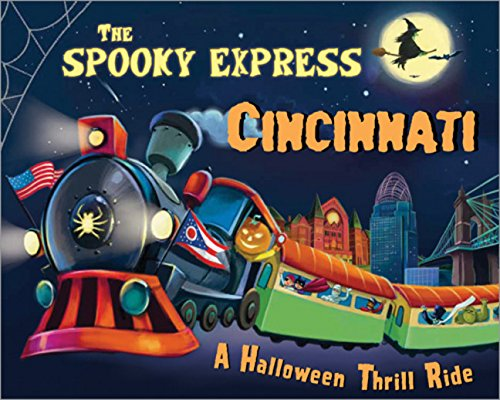 (The Spooky Express Cincinnati)