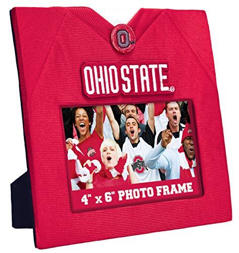 MasterPieces NCAA Ohio State Buckeyes Uniformed Frame