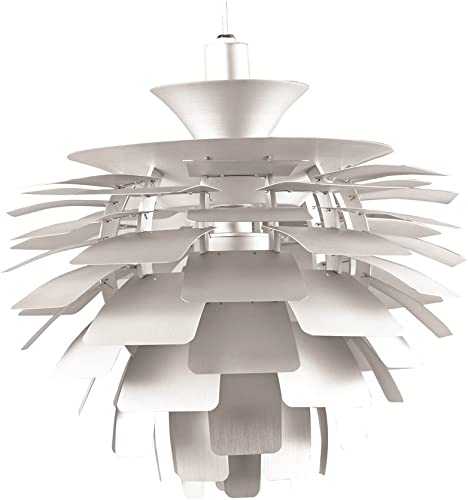 Olivera 10.5 inch Pendant Light Black w Antique Brass Pendant Lighting for Kitchen Island with LED Bulb LL-P833-7SBK
