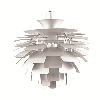 designer modern lighting. Wonderful Designer Designer Modern Artichoke Pendant Lamp 48cm In Silver On Lighting