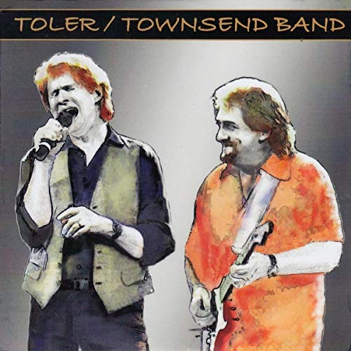 Toler / Townsend Band - Townsend Band