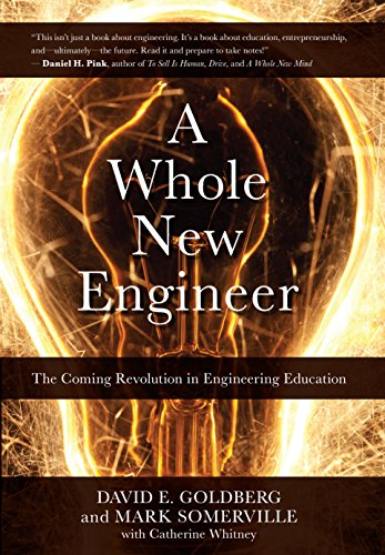 A Whole New Engineer