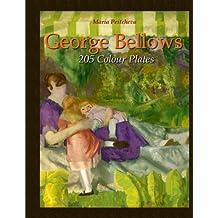 George Bellows: 205 Colour Plates