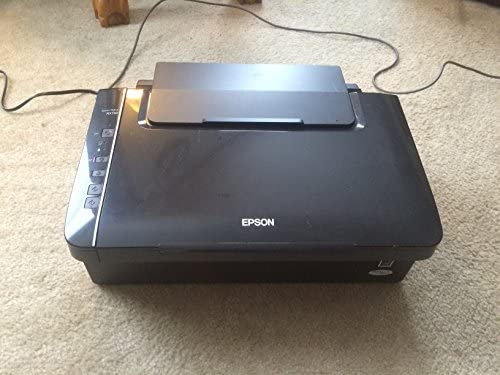 Amazon.com: Epson Stylus NX110 All in One Printer: Electronics