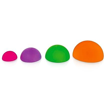 Amaya Sport - Balón Medicinal Caucho High Grip 8 kg: Amazon.es ...