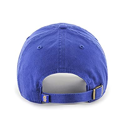 MLB Seattle Mariners Unisex 47 Clean Up, Royal, One Size Fits Most