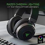 Razer Kraken 7.1 V2: 7.1 Surround Sound