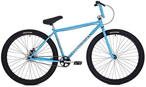Eastern Bikes Growler 29″ Cruiser Bike Blue