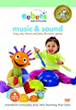 eebee's adventures Music and Sound DVD