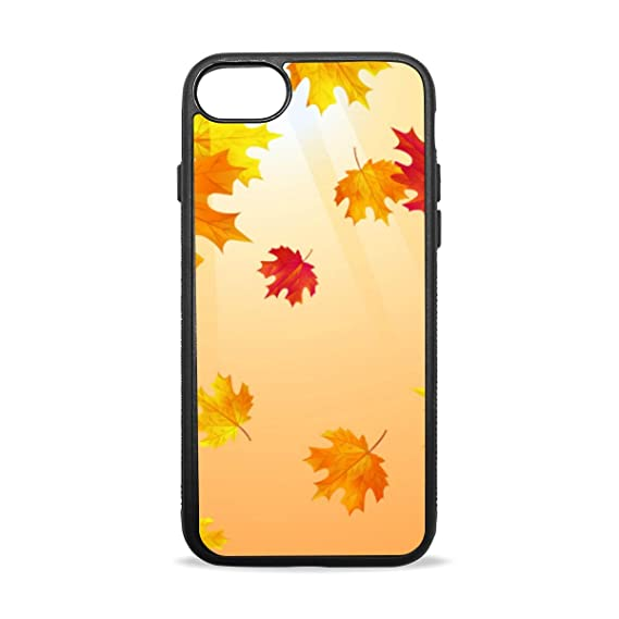 iphone 8 case autumn
