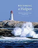img - for Becoming a Helper book / textbook / text book