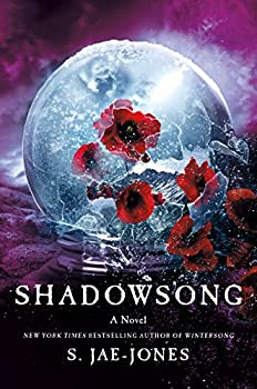 Shadowsong: A Novel (Wintersong Book 2) Kindle Edition by S. Jae-Jones  (Author)