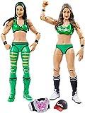 (US) WWE Figure 2-Pack, Brie & Nikki Bella