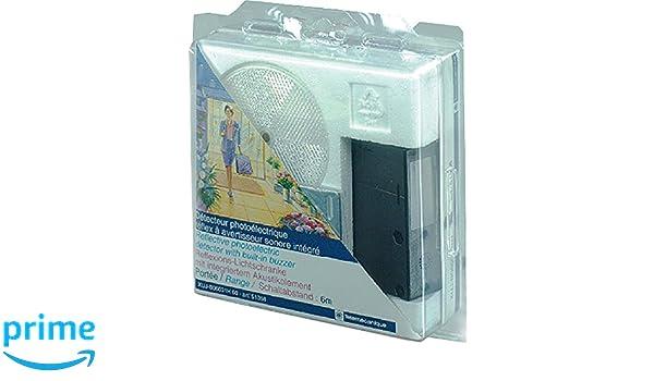 Schneider Electric XUJB06031H60 Fotocelula Accesos: Amazon.es: Industria, empresas y ciencia