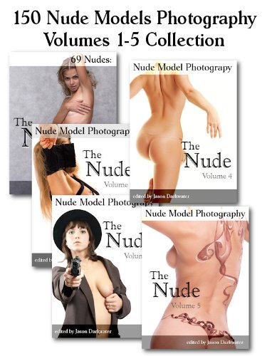 For that Nude glamour photography models for