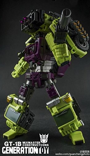 mixmaster toy - 4