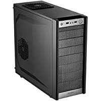 Gaming Desktop Computer PC Intel Core i7 8700K 3.7Ghz 8Gb DDR4 1TB HDD 250Gb SSD 550W PSU GeForce GTX 1050 Ti 4Gb