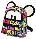 Basilion Cartoon Cute Animal Small Backpack Child Sweet Mini Student Bag