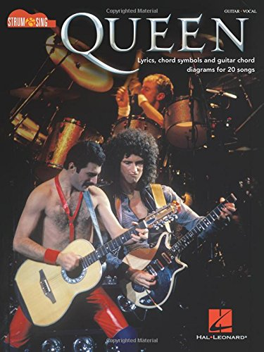 Queen - Strum & Sing Guitar: Amazon.es: Queen: Libros en idiomas ...
