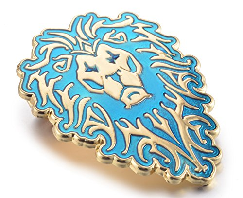World-of-Warcraft-Horde-Alliance-Limited-Edition-Collection-Pin