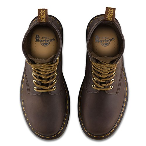 Martens Men's Crazyhorse Union Eye Boots Dr Jack 8 OqUZZfw