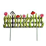 Wholesale Fairy Gardens Fairy Garden Flower Fence
