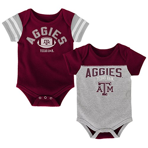 Texas A&m Onesie - 3