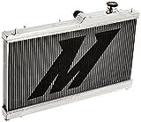 #8: Mishimoto MMRAD-STI-08 Subaru WRX/STI Performance Aluminum Radiator, 2008-2014, Silver