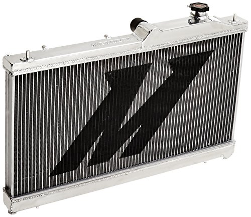 Mishimoto 2008-2014 Subaru WRX and STI 08 Manual Radiator by Mishimoto