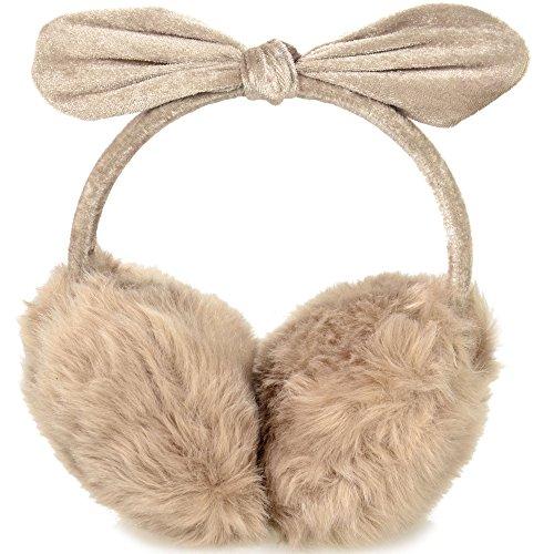 Simplicity Womens Fleece Winter Warmers