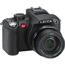 Leica V-Lux2 Super Zoom Digital Camera with 14.1 Megapixels CMOS Sensor, 24x Optical Zoom, 1080i AVCHD Full HD Video Recording (18393)