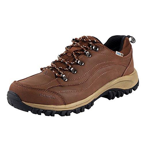 Café A Trekking Fabricante Homens amp; 42 amp; 43 Do Sapatos De M tamanho AZ0g40