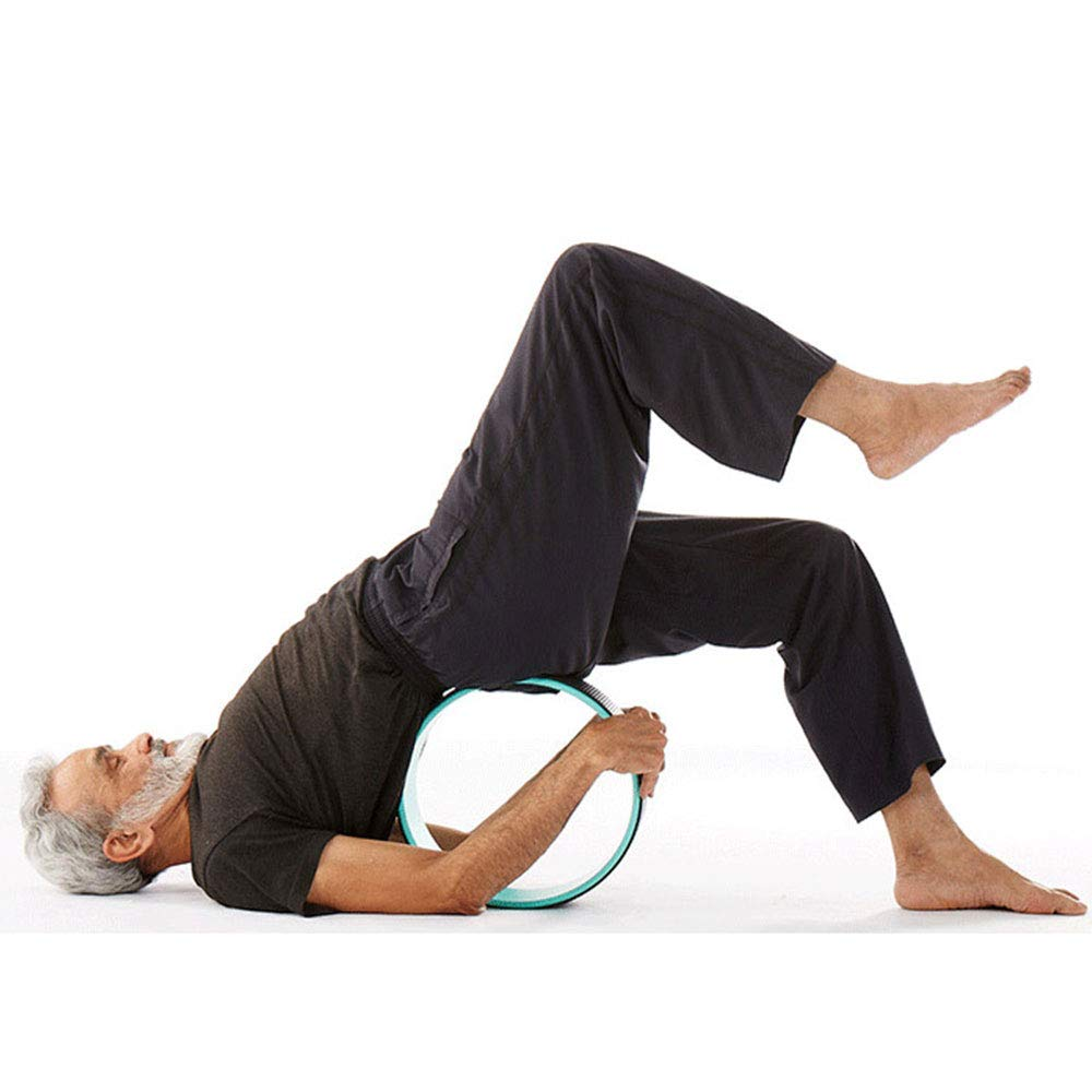 Amazon.com : Exrebon Yoga Wheel 13