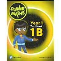 Power Maths Year 1 Textbook 1B