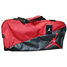 Nike Jumpman Jordan Duffel Bag