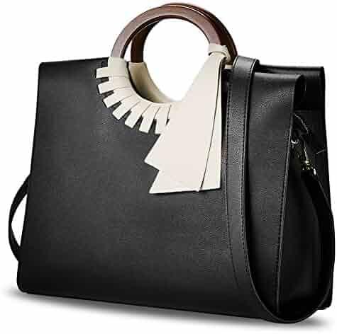d52b11b646e8 Shopping 3 Stars & Up - Blacks or Beige - Satchels - Handbags ...