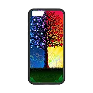 Tree of Life iPhone 6 4.7 Inch Cell Phone Case Black xlb-099439
