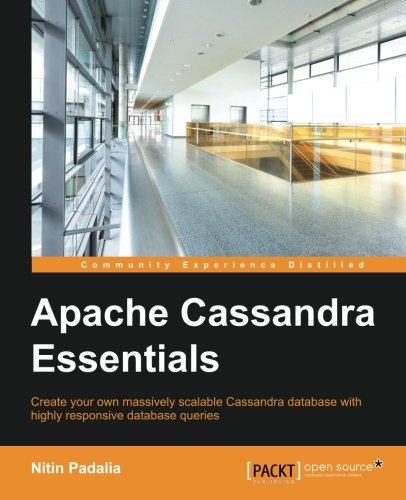 Apache Cassandra Essentials