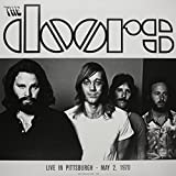 Live in Pittsburgh May 1970 [Vinilo]