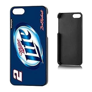 Brad Keselowski iphone 6 plus Slim Case #2 Miller Lite NASCAR WANGJING JINDA