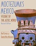 Moctezuma's Mexico, Davíd Carrasco, 0870816764