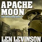 Apache Moon: The Pecos Kid | Len Levinson