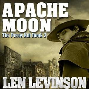Apache Moon Audiobook