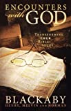 Encounters with God, Henry Blackaby, 1418528048