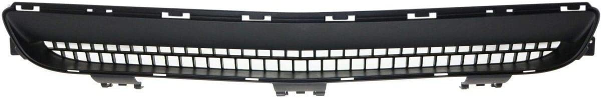 New Front Bumper Cover Grille For 2008-2010 Dodge Challenger Made Of Tpo Plastic CH1036132