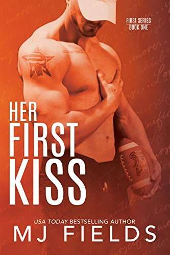 Her First Kiss: Londons story (Firsts series Book 1) cover