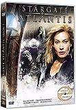 Stargate atlantis, saison 5c [FR Import]