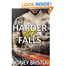 The Harder He Falls (So Inked Book 2)