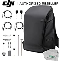 DJI Goggles Racing Combo Accessories Includes DJI Goggles Carry More Backpack + DJI Goggles Racing OcuSync Air System