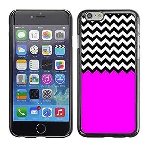 Dragon Case - FOR Apple Iphone 6 Plus 5.5 - The purple style - Caja protectora de pl??stico duro de la cubierta Dise?¡Ào Slim Fit